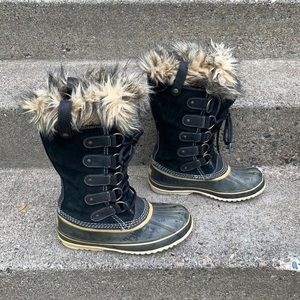 Sorel Joan Of Arctic Womens Snow Boots 8
